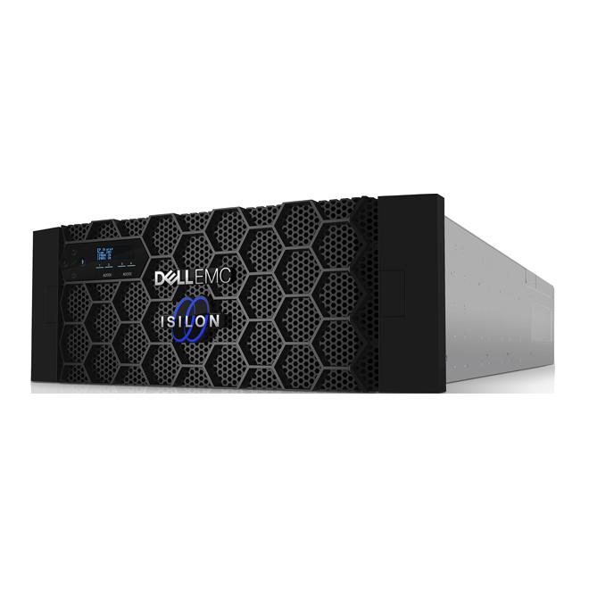 横向扩展网络连接存储 (NAS)