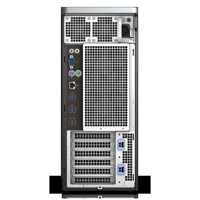 Precision T5820 台式工作站 i7-9800X