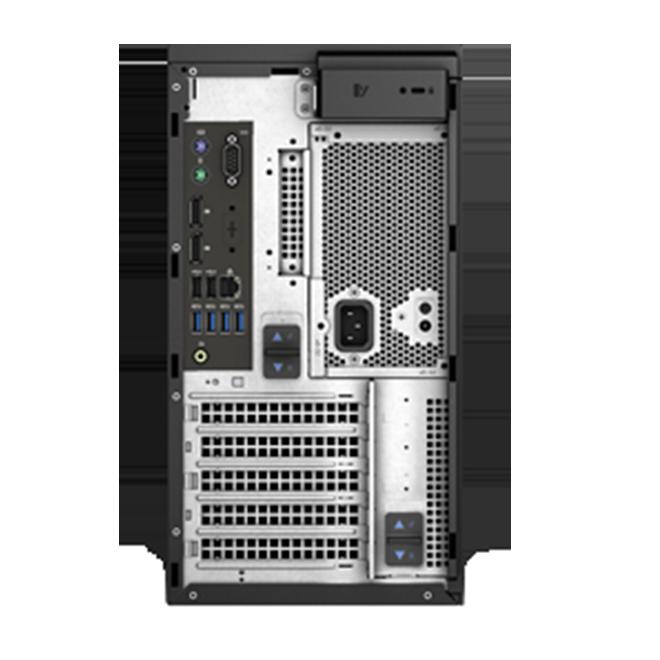 Precision T3630 i7 图形工作站塔式台式电脑主机