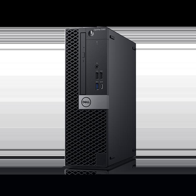 OptiPlex 5060SFF 商用小型台式电脑主机