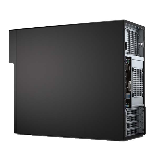 Precision T3620 图形工作站塔式台式电脑主机