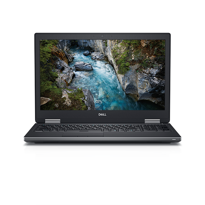 Precision M7530 15.6英寸VR设计图形移动工作站笔记本电脑