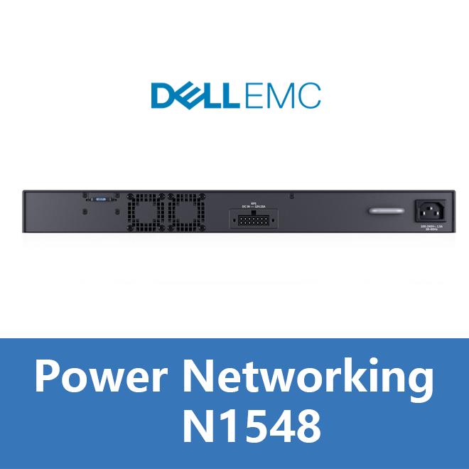 Power Networking N1548