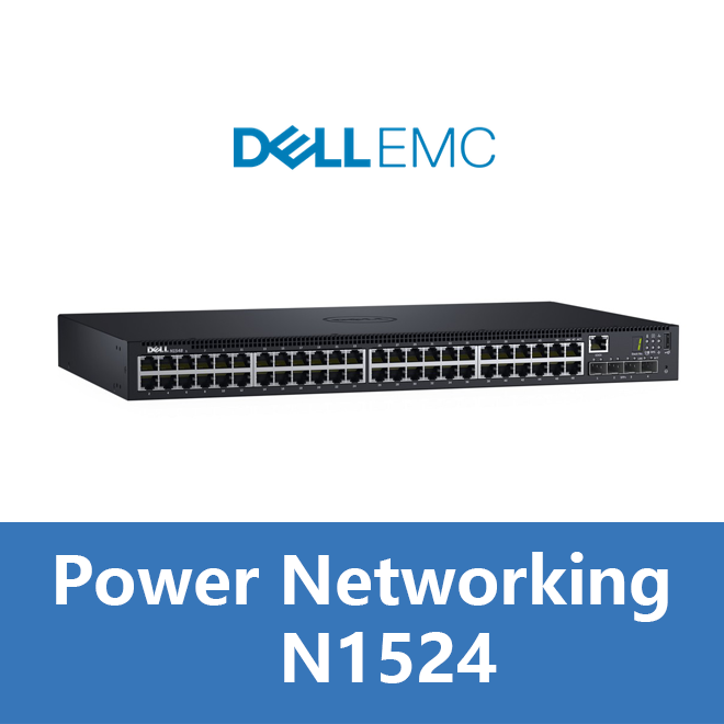 Power Networking N1524