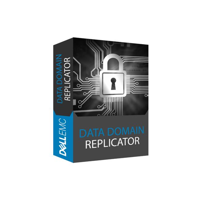 Data Domain Replicator