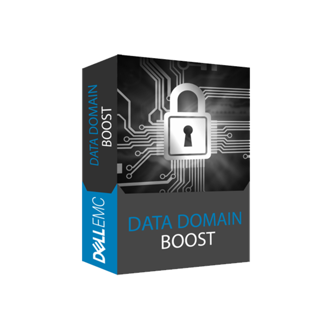 Data Domain Boost
