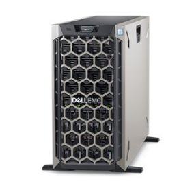 戴尔易安信PowerEdge T640服务器