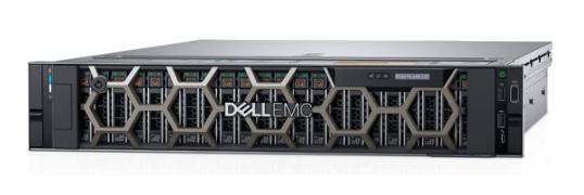 戴尔易安信poweredge R740服务器