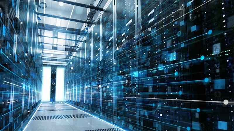 现代化数据中心