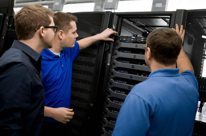 IP SAN解决方案