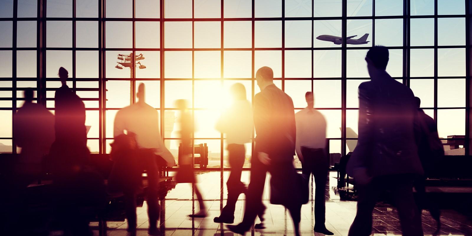 浦东机场部署戴尔易安信部分IT设施