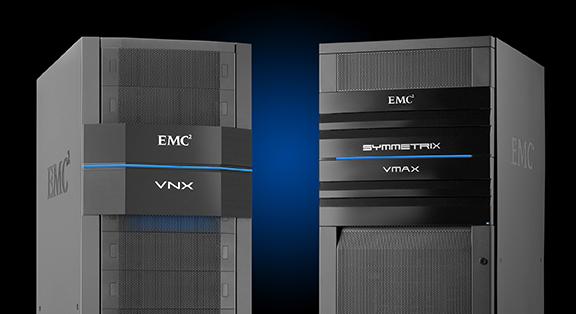 Dell EMC VNX系列