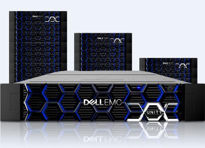 Dell EMC Unity系列