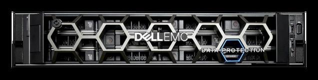 戴尔易安信集成式数据保护应用装置DP4400