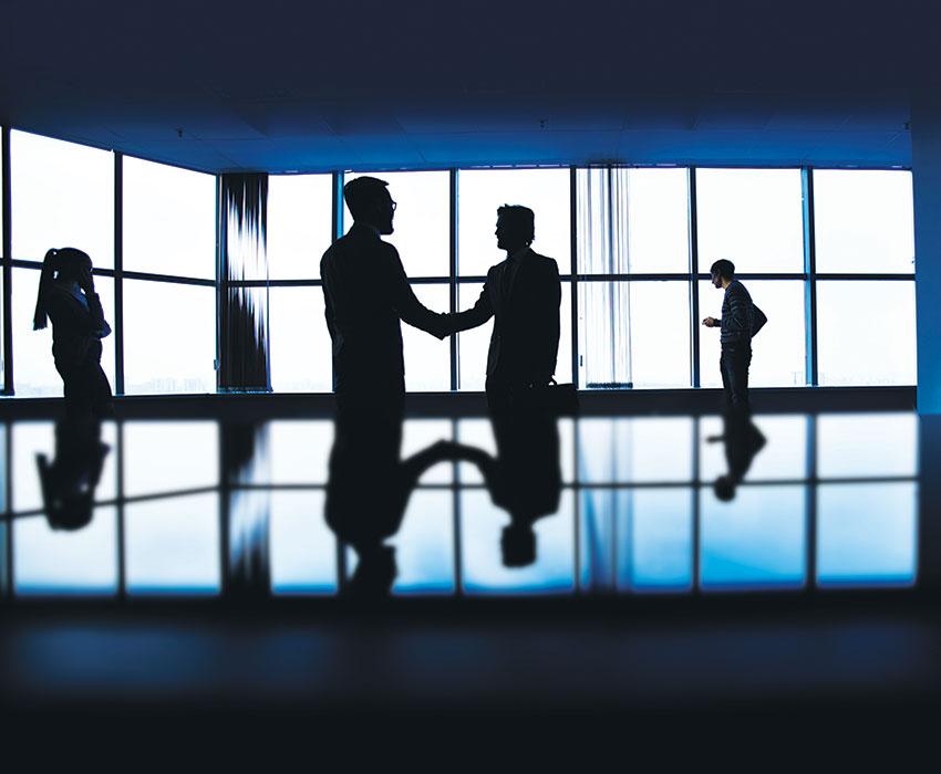 戴尔易安信是企业可靠的合作伙伴