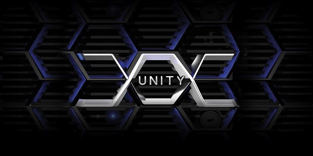 戴尔易安信Unity存储部署为虚拟机