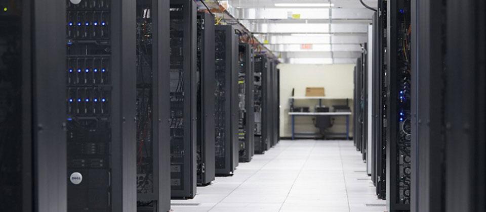 新知图谱, 模块化数据中心