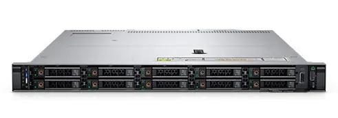 戴尔R650xs服务器外观展示