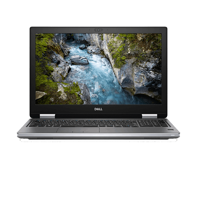 Precision M7540 15.6英寸移动图形工作站笔记本