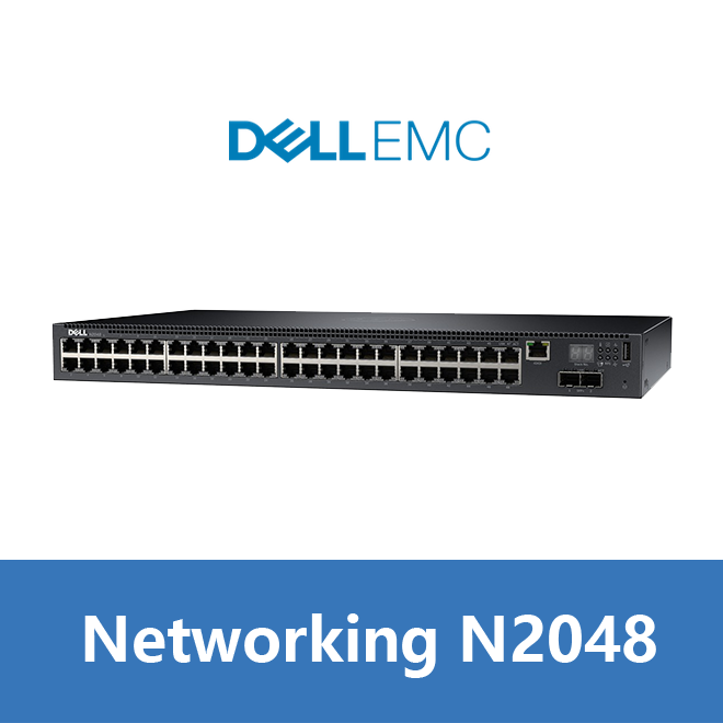 NetWorking N2048