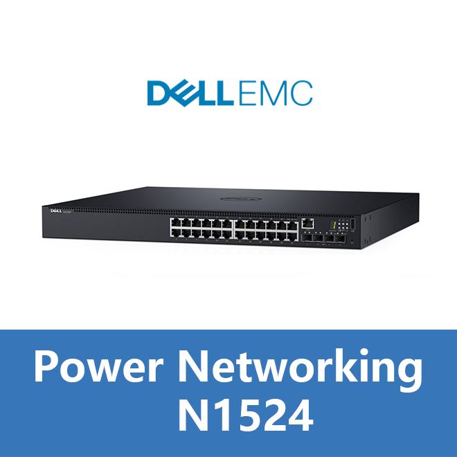 Power Networking N1524
