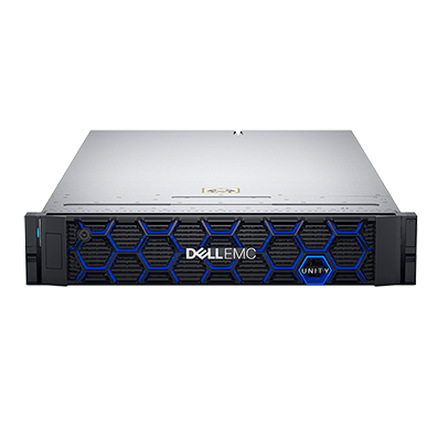 Dell EMC Unity XT 全闪存统一存储