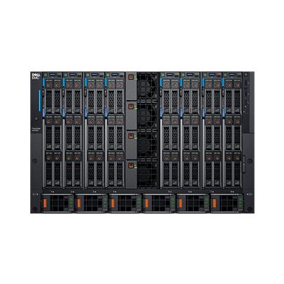 PowerEdge MX7000 模块化机箱