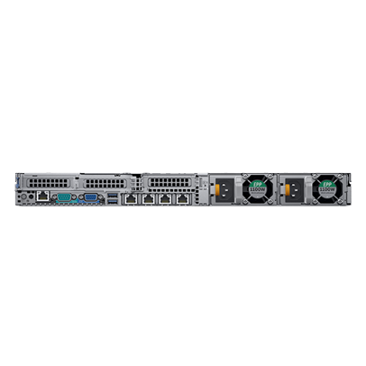 PowerEdge R640 机架式服务器