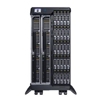 PowerEdge M830刀片式服务器