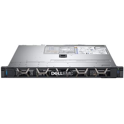 全新 PowerEdge R340机架式服务器