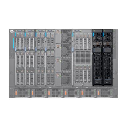 PowerEdge MX5016s存储托架