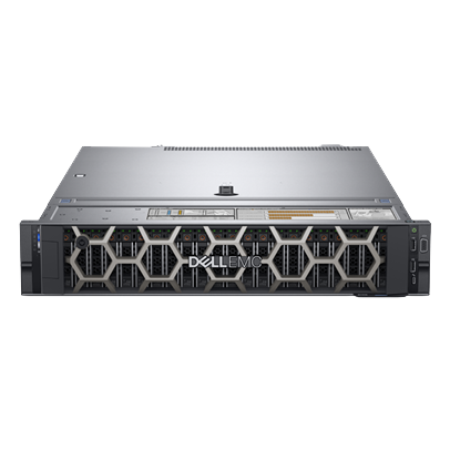 PowerEdge R740xd机架式服务器