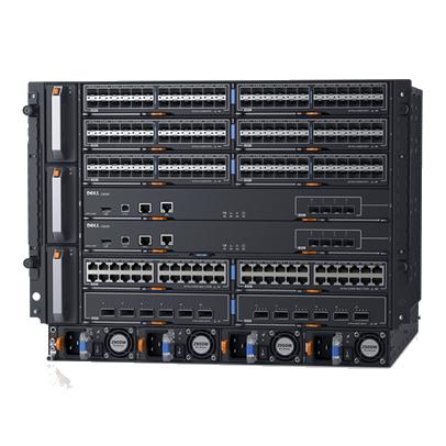 Networking C9000系列交换机