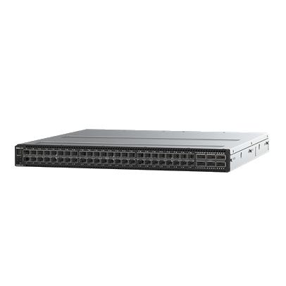 PowerSwitch S 系列 25/40/50/100 GbE 交换机