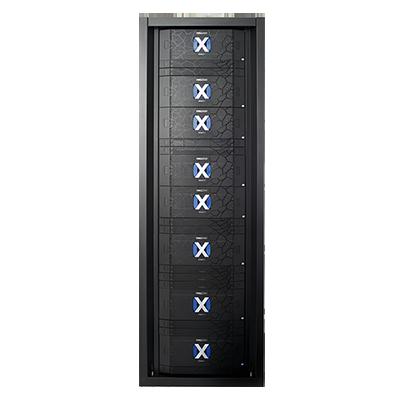 Dell EMC XtremIO X2 全闪存阵列