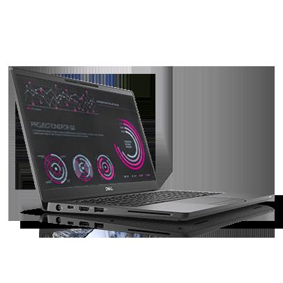 Latitude 7300 商用笔记本