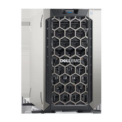 全新 PowerEdge T340 1路塔式服务器