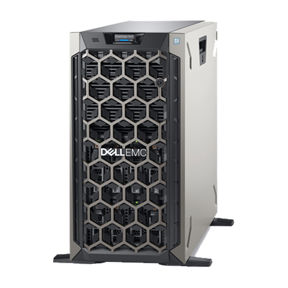 PowerEdge T340 塔式服务器 赛扬 G4930