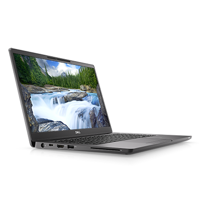 Latitude 7300 13英寸商用笔记本