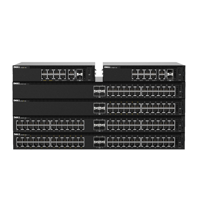 PowerSwitch N1108P-ON
