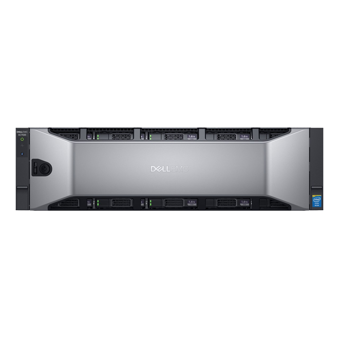 Dell EMC SCv3000