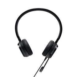 Pro立体声耳机 头戴式耳麦 办公游戏耳麦 USB接口 UC350