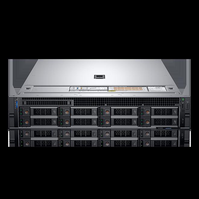 全新 PowerEdge R7525 机架式服务器