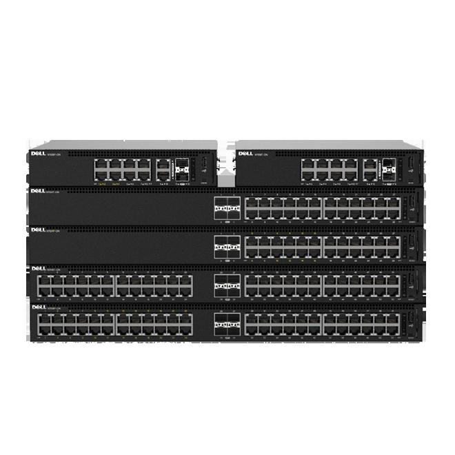 PowerSwitch N1100 系列