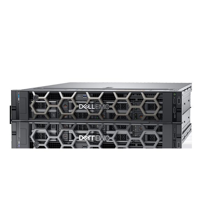PowerEdge R740 机架式服务器