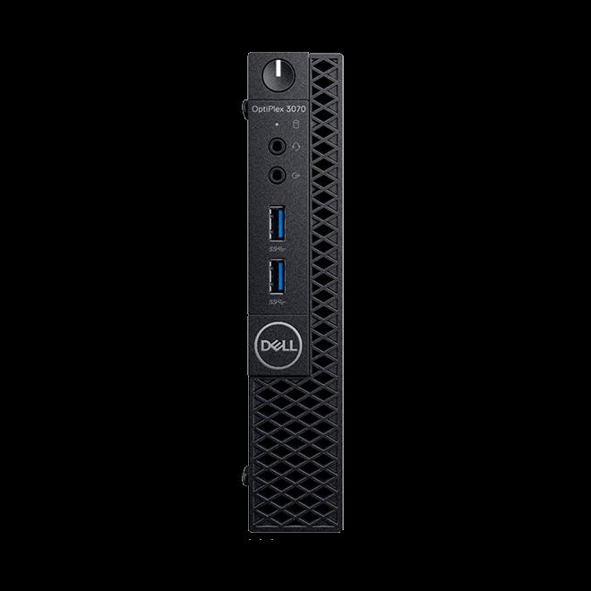 OptiPlex 3070 商用微型机 G5420T