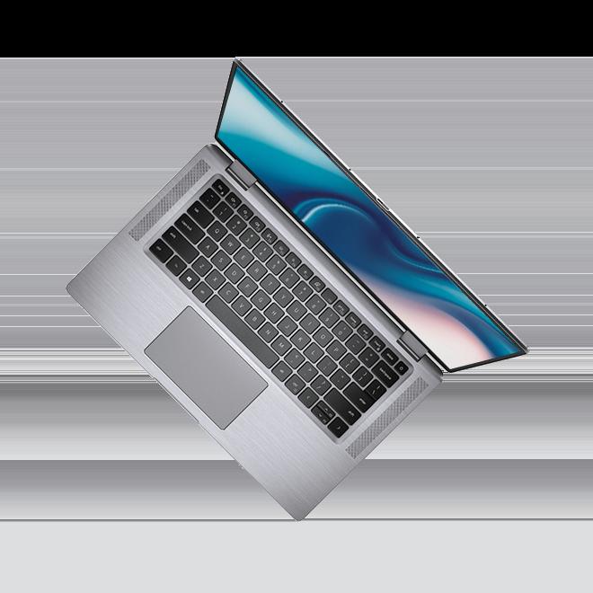 Latitude 9510 笔记本电脑或二合一笔记本