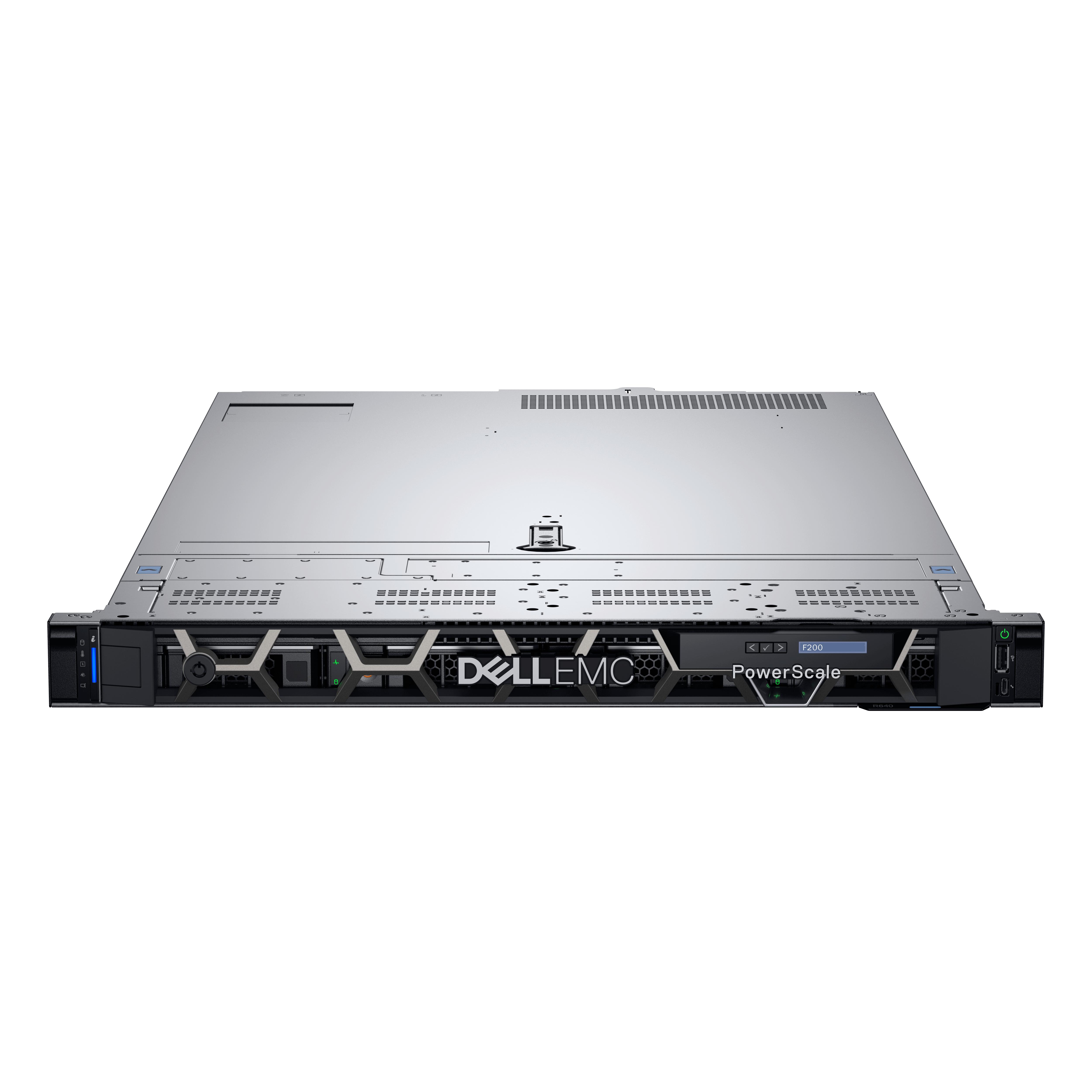 Dell EMC PowerScale F200 全闪存 NAS 节点