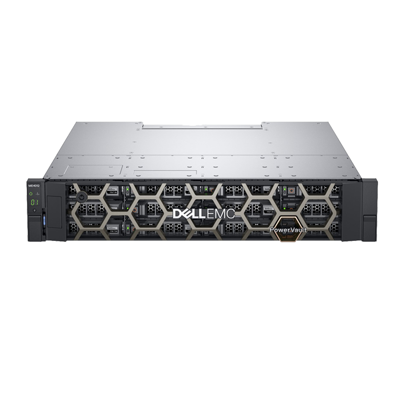 Dell EMC PowerVault ME4012