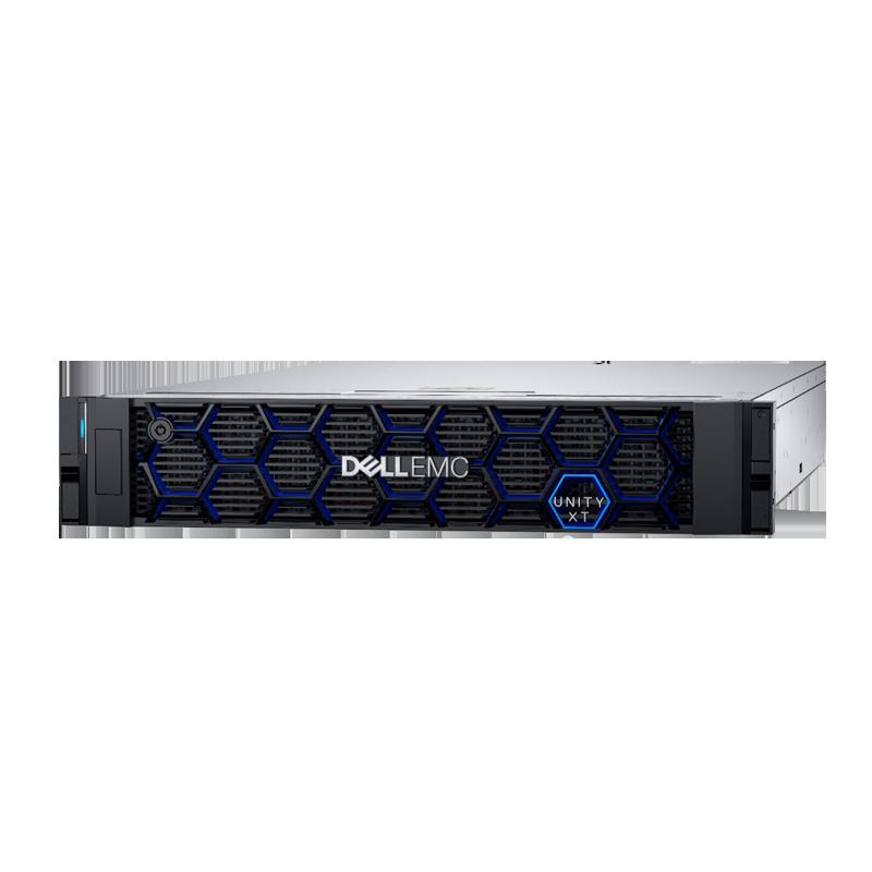 Dell EMC Unity XT 混合统一存储